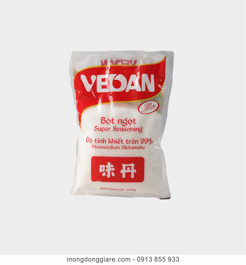 In bao bì bột ngọt